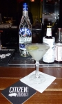 Citizen + Franklin Cafes & Brugal - Drink One Daiquri